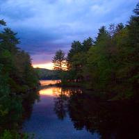 Long Pond photo by Glen